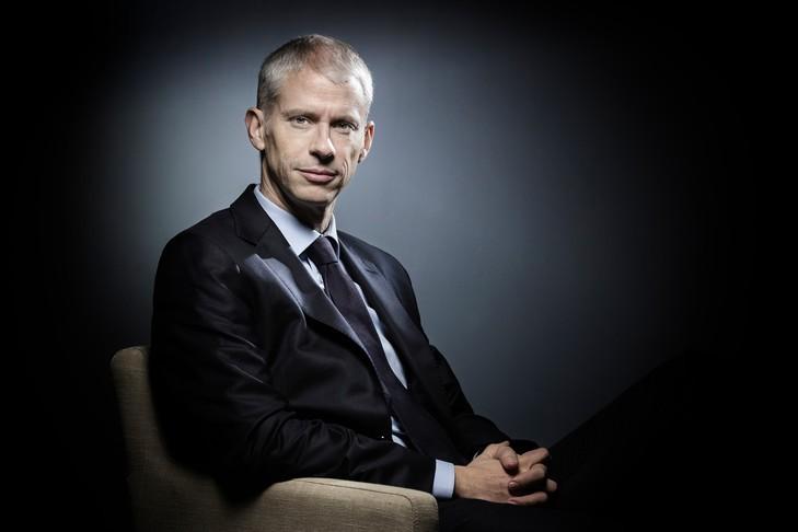 Intervention de Franck Riester, ministre de la Culture, le 12 septembre 2019, lors du dîner des professionnels de la presse (Fête de l'Humanité) sur les principaux dossiers de la presse (verbatims).