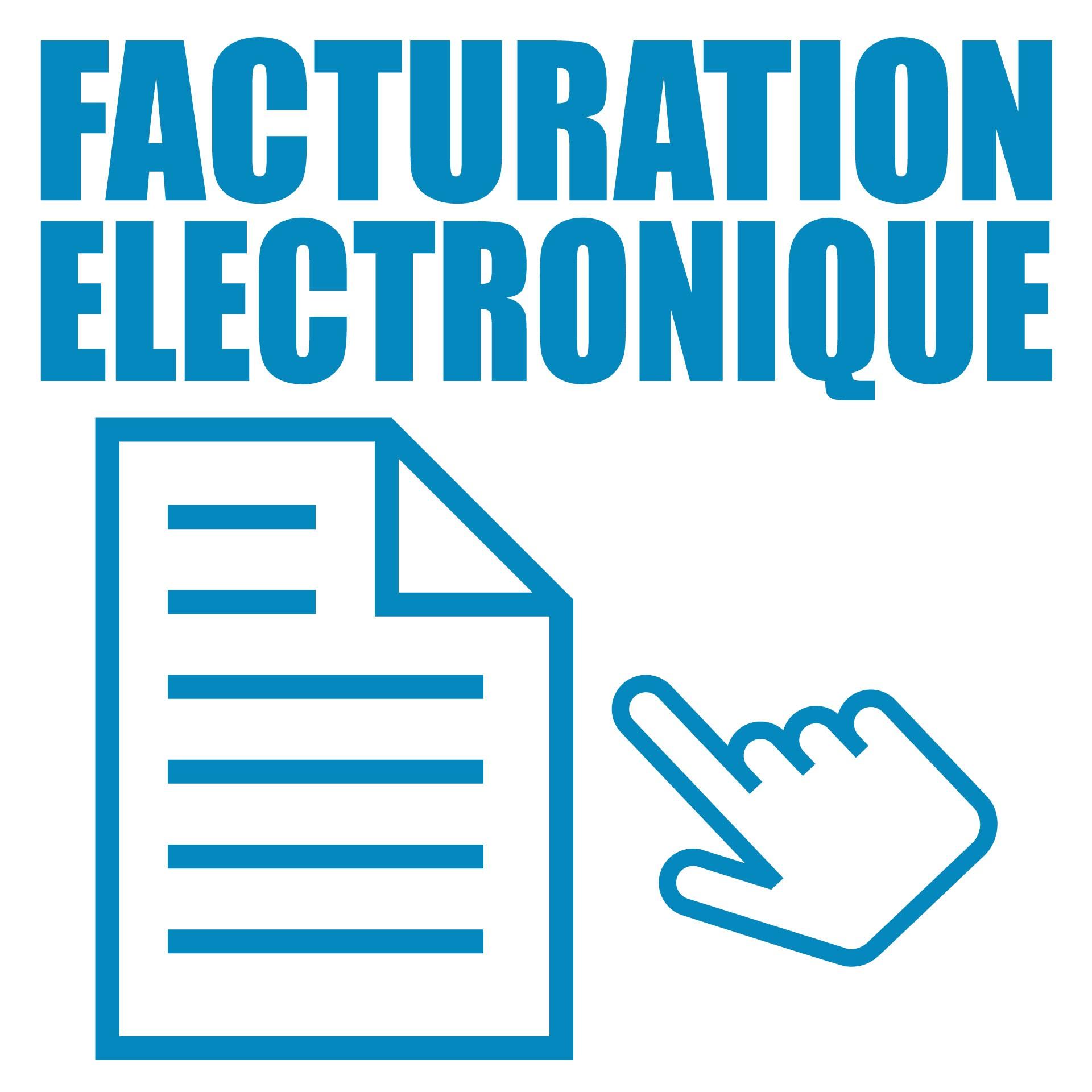 La facturation électronique : une nouvelle étape au 1er janvier 2019