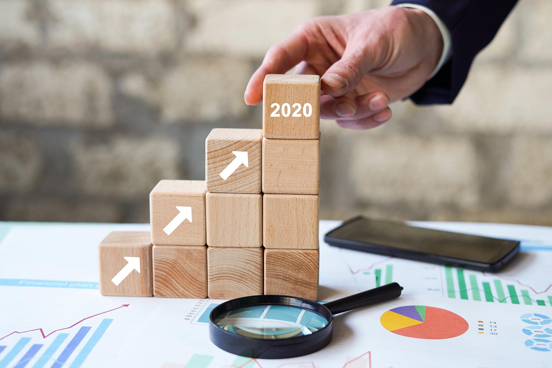 «Nouvelles opportunités 2020»: Mieux vous conseiller et vous accompagner