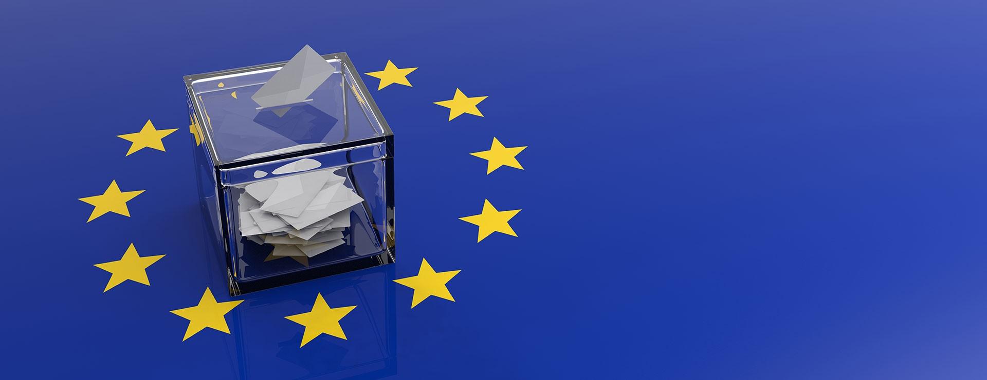 Droit voisin des éditeurs de presse adopté par le Parlement européen