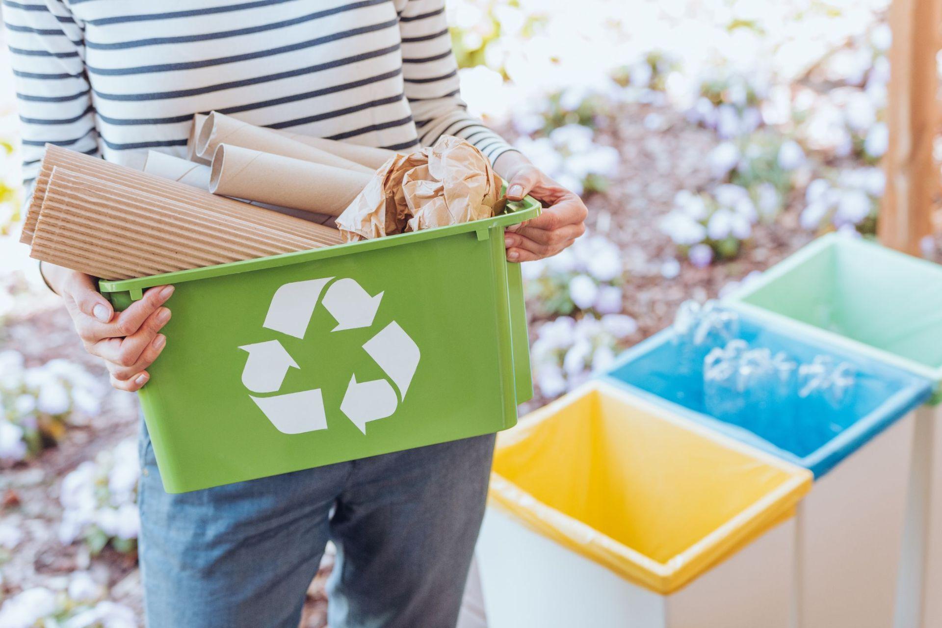 Environnement Le projet de loi relatif à la lutte contre le gaspillage alimentaire et l'économie circulaire a été définitivement adopté