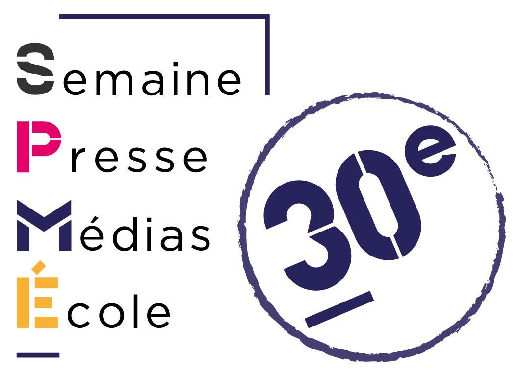 Un franc succès pour la 30ème édition de la Semaine de la Presse et des Médias dans l'École