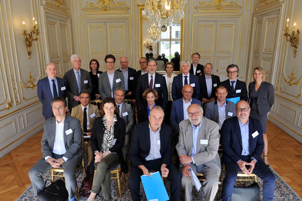 Élections: un nouveau Bureau et Comité directeur pour la FNPS en 2019-2020