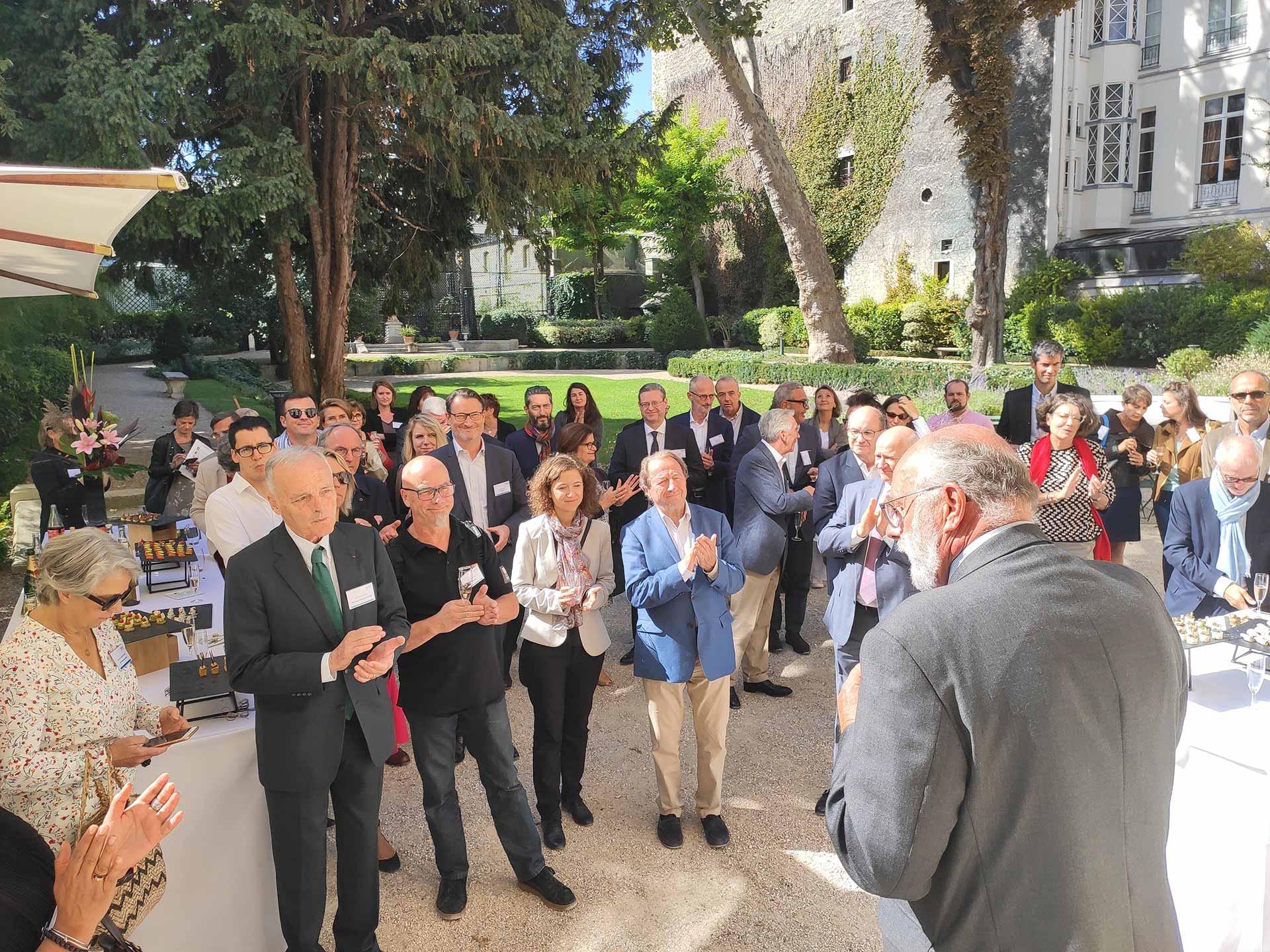 Conférence du SPMS sur les enjeux et perspectives de la presse spécialisée dans le cadre de la nouvelle loi sur la distribution de la presse, et interview de Daniel PANETTO, Président de Culture Presse