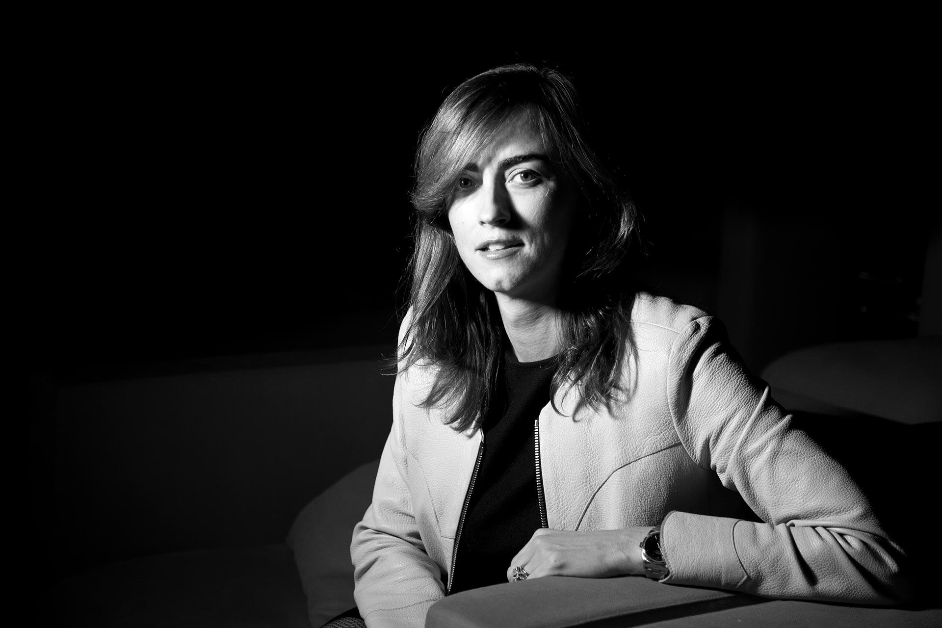 Delphine CHÊNE réélue Présidente de MediaPro