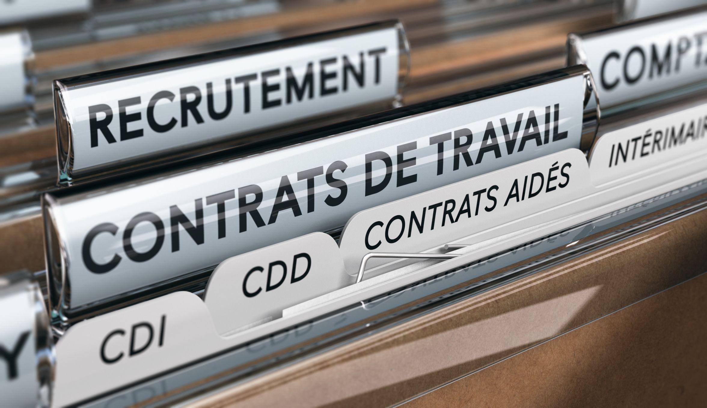 L'action en requalification du CDD en CDIse prescrit par deux ans à compter du dernier contrat