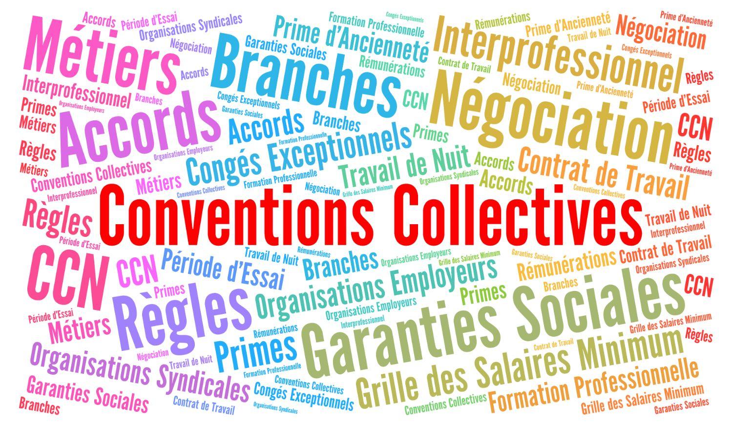 La Convention collective nationale de travail (CCNT) FNPS est étendue