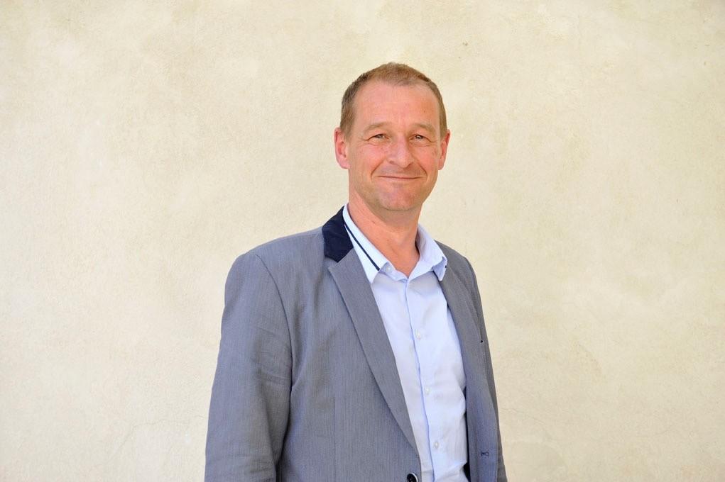 Jean RICATEAU – Directeur général et directeur des rédactions de Réussir le Périgord, élu Président du Syndicat National de la Presse Agricole et Rurale
