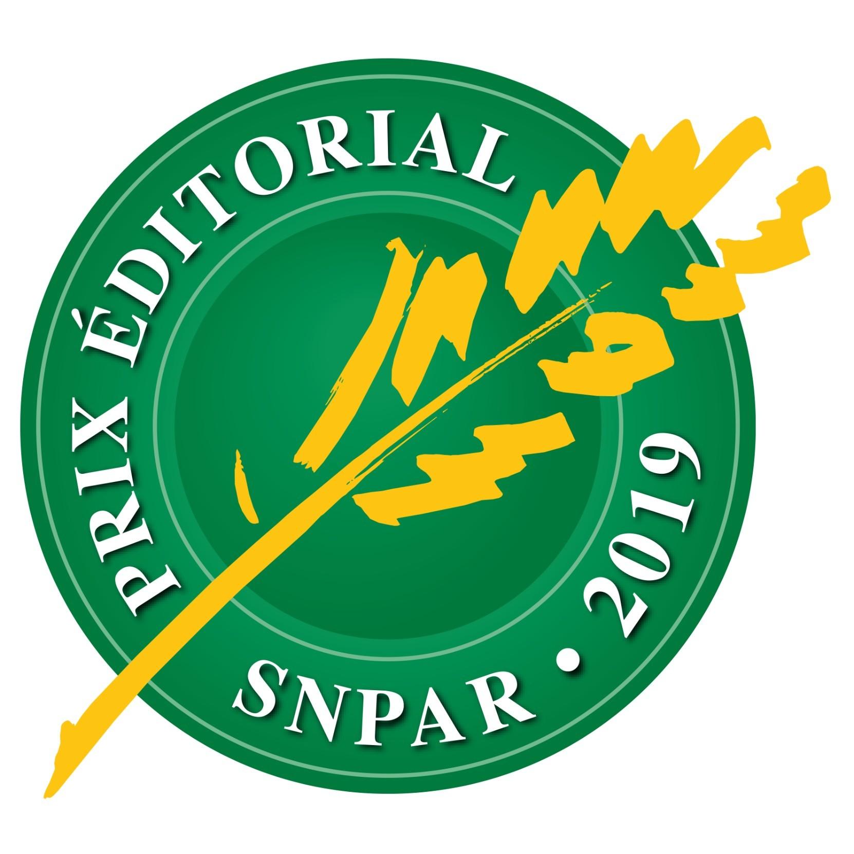 Les lauréats du Prix Editorial 2019 de la presse agricole, rurale & cynégétique