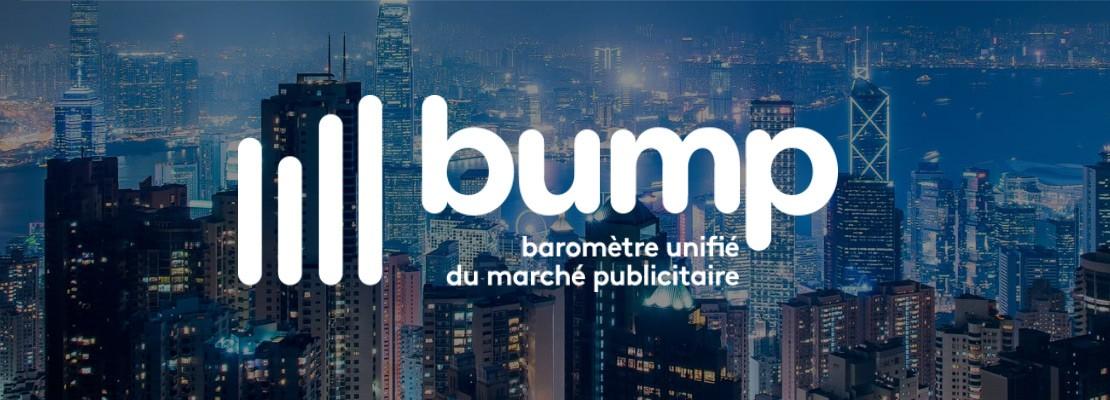 Le marché publicitaire de janvier à septembre 2020 (BUMP)