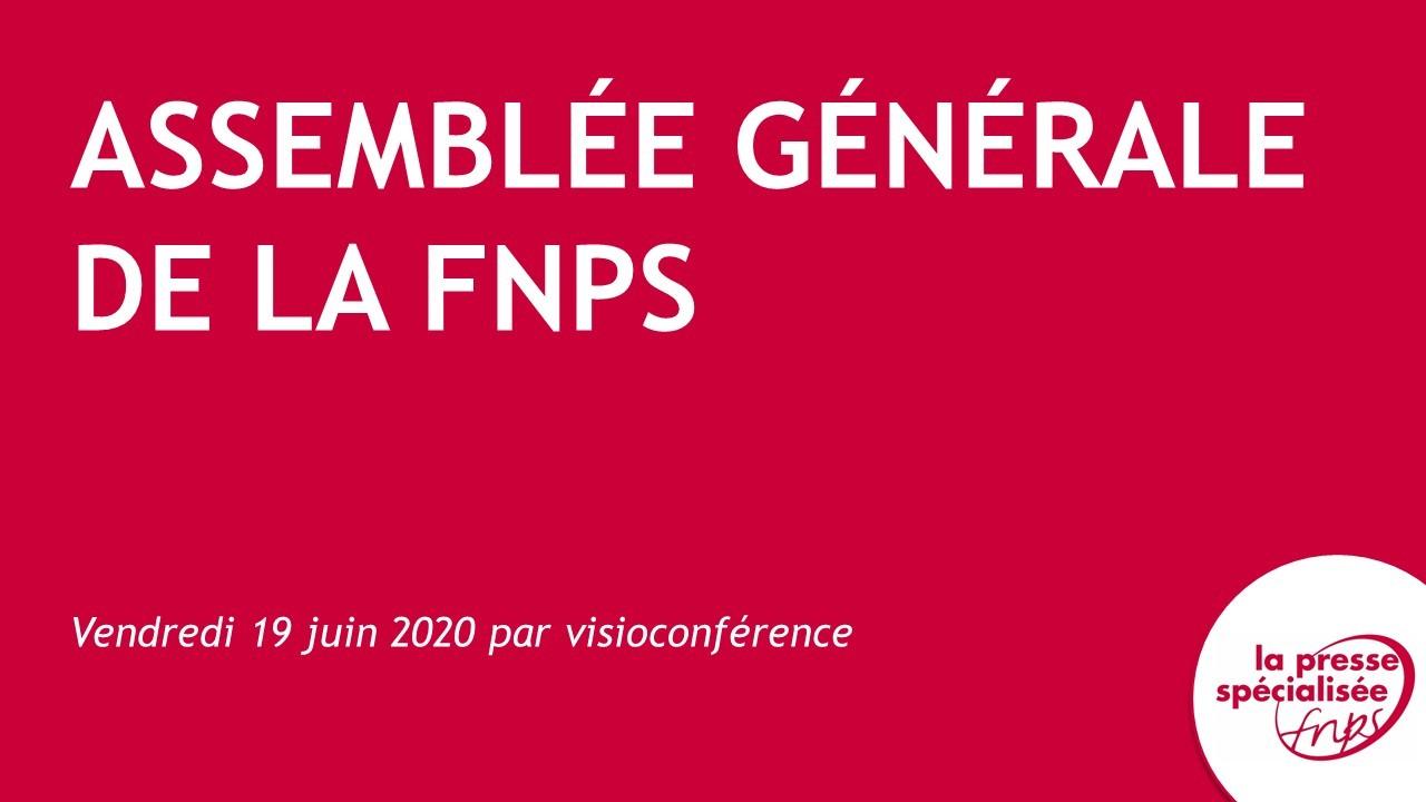 Nouveau Comité directeur de la FNPS