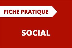 Fiche pratique Social