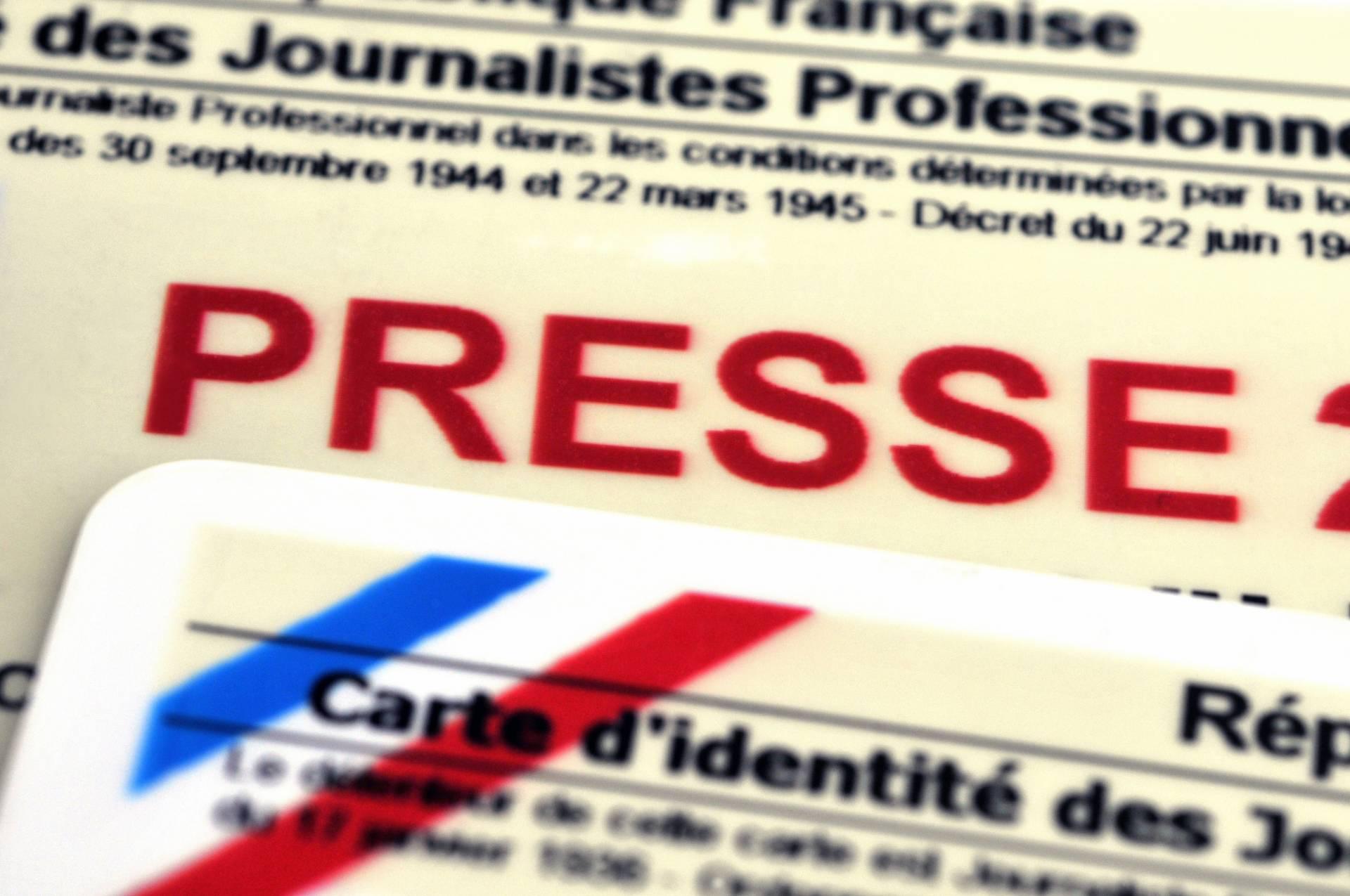 Rencontre FNPS : Les journalistes professionnels rémunérés à la pige