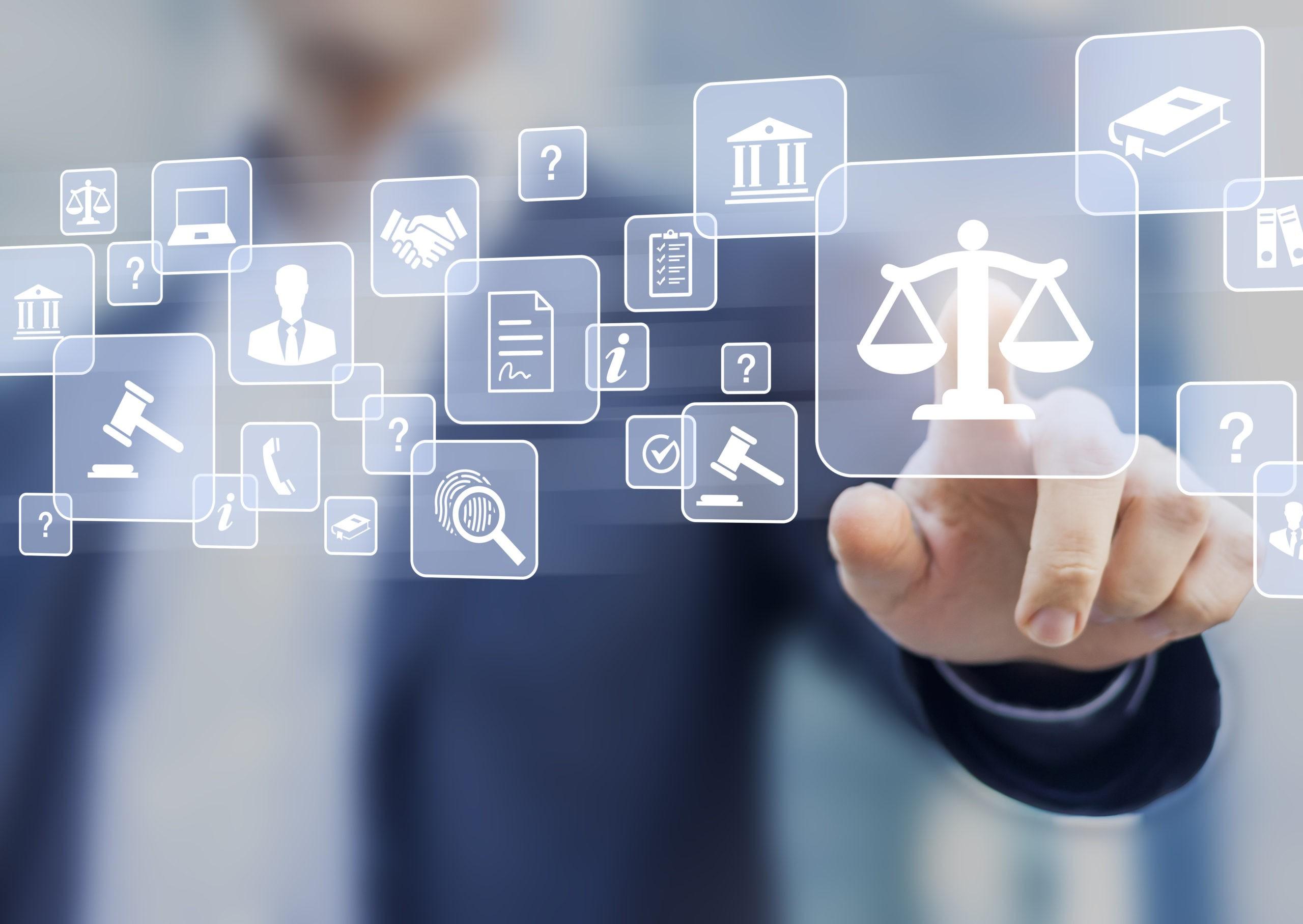 Open data des décisions de justice