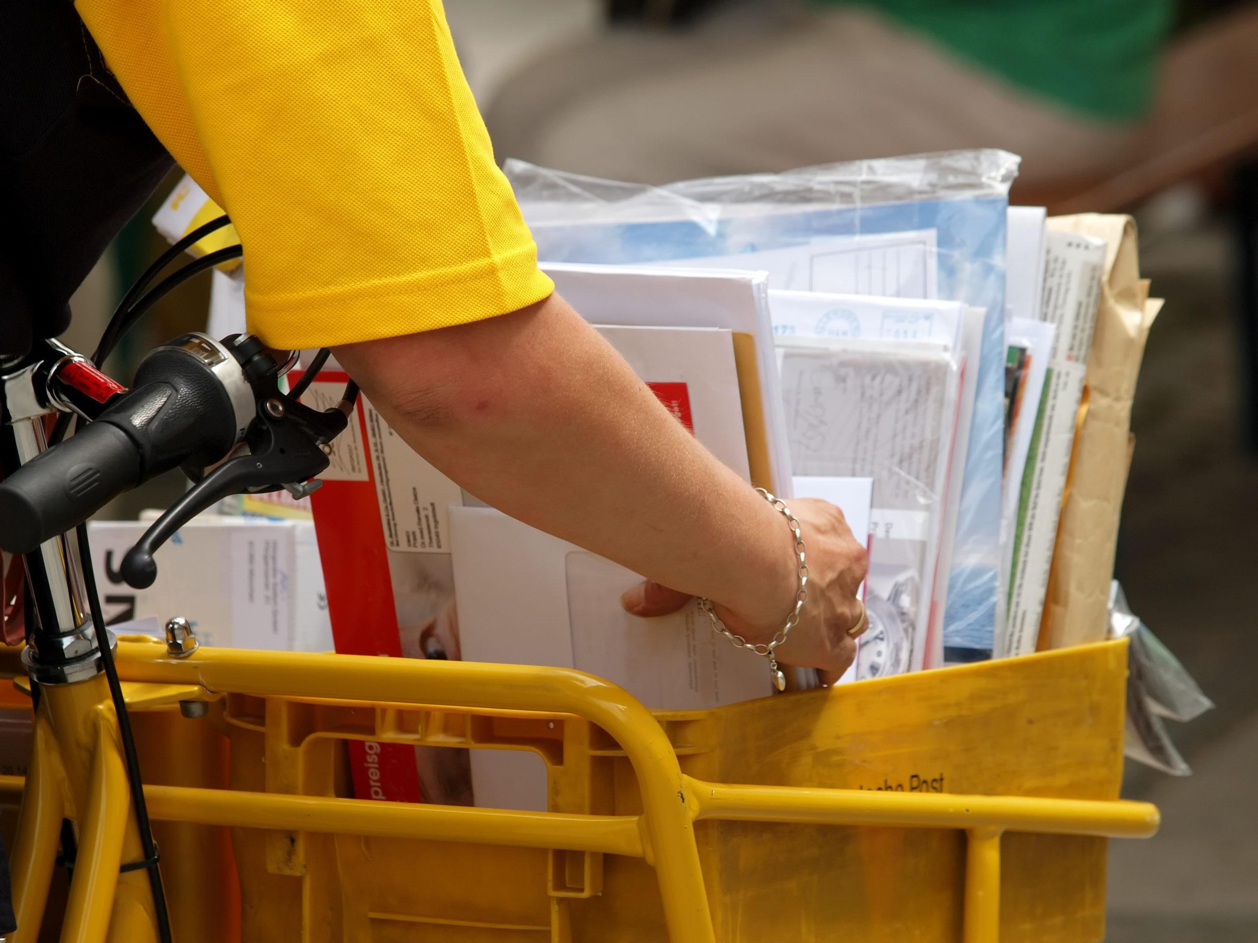 Décision de justice imposant une distribution postale de 4 jours sur 6, dans les Hauts-de-Seine (92)